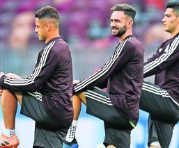 Gerardo Martino arranca proceso Copa del Mundo Qatar