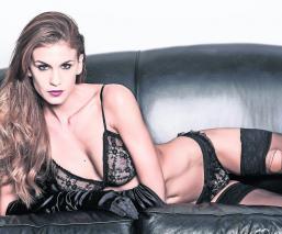 Paula Peralta Corista de Luis Miguel Estandar de belleza Inconformidad