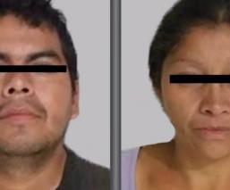 Cumplimentan sexta orden aprehensión feminicidio pareja Ecatepec