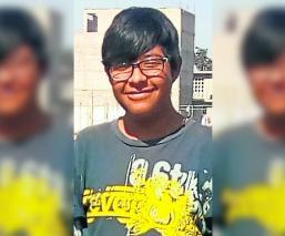 Buscan a joven desaparecido frente a casa Edoméx Iztapalapa