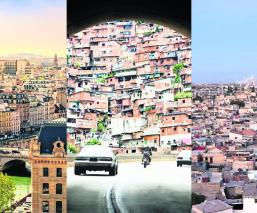 Ciudades caras Ciudades Baratas The Economist