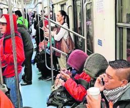 Claudia Sheinbaum Analiza Ampliar horario de STC Metro