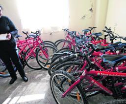 Evalúan futuro programa préstamos Toluca en Bici