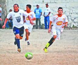 Liga municipal de Zacatepec Liga cañera Cuna de estrellas Morelo