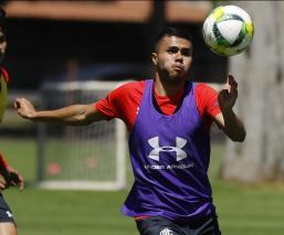 Jugadores aprovecharán las oportunidades de Ricardo La Volpe