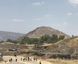por qué celebramos equinoccio Teotihuacán