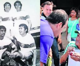 Semillero de leyendas Fútbol mexicano Grandes estrellas
