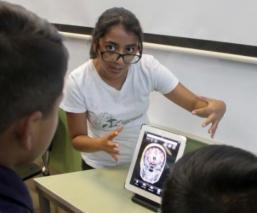 UAQ conmemora la semana del cerebro