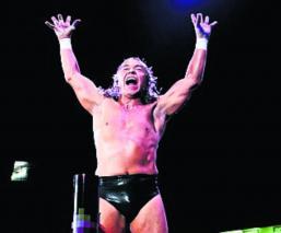 Negro Casas Regreso al cuadrilátero CMLL Rudo Lucha Libre