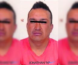 Cae presunto violador niña 7 años Zinacantepec