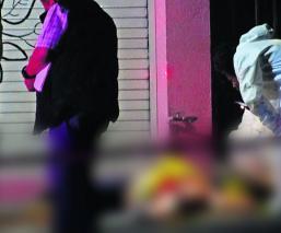 Sicarios fulminan balazos crepero Cuernavaca