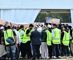 Terrorista mezquitas Nueva Zelanda planeaba tercer ataque