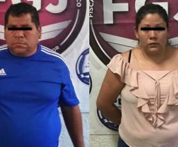 Orden aprehensión expresidente municipal hija extorsión Edoméx