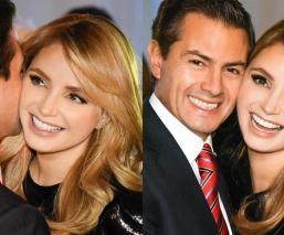 Angélica Rivera Peña Nieto divorcio