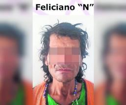 sujeto es detenido por robar ganado