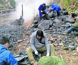 Paleontólogos Hallan fósiles Nuevas especies China