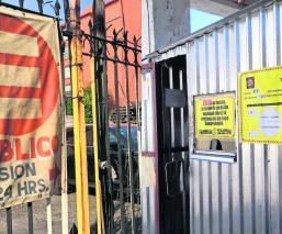 Estacionamientos Aumento de tarifa Toluca Festiva 2019