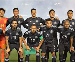 MEXICO VS PARAGUAY JUEGO DONDE HORARIO