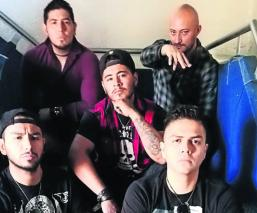 rage and lust prepara gira para su nuevo disco