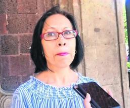 Activista Compromiso Búsqueda Desaparecidos México