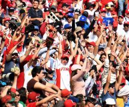 Arranca venta boletos México contra Tigres