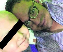 Despido injustificado Hijo con leucemia Justia Edoméx Atlacomulco