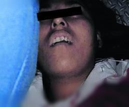 Asaltantes asesinan a una joven
