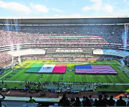 NFL otro chance a México