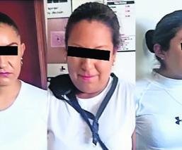 Apañan a policías Piden mordida Edoméx Nezahualcóyotl