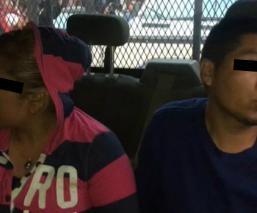 Pareja que entregó a bebé robado mintió revelan autoridades de la CDMX