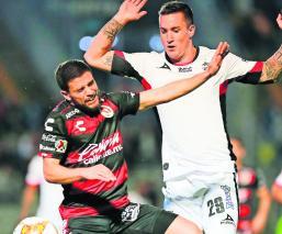 Xolos vs Lobos Sueño de Liguilla Torneo Clausura 2019 estadio caliente