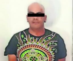 Capturan a hombre por agarrar a golpes a su esposa en un balneario en Morelos