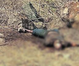 hallan cadáver con las tripas de fuera amacuzac morelos