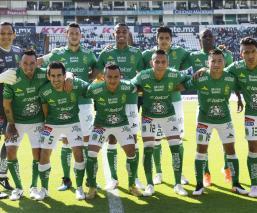 León_Record_Futubol Mexicano_ América