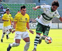 Cañeros vs Venados Liga de ascenso MX Victoria de Venados Fútbol nacional