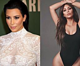 kim kardashian sexy falda se derpiente sesión instagram fotos sensuales