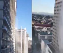 Terremoto Filipinas Personas muertas Edificios se derrumban