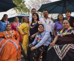 Discapacitados recuperar su esencia