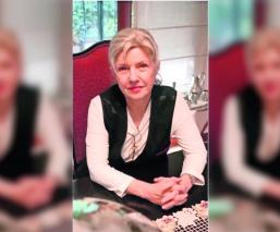 Fallece María Zarattini