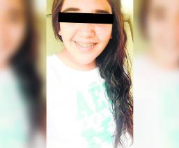 feminicidios ni una menos asesinato joven menor de edad