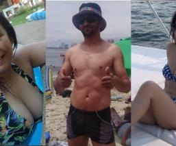 cuarentoneschallenge reto viral twitter cuarentones fotos selfies