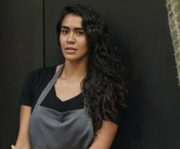 Nombran a la mexicana Daniela Soto-Innes como la mejor chef del mundo