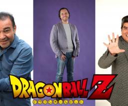 Entrevista Dragon Ball Z Actores de doblaje 30 aniversario