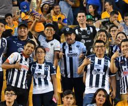 Tigres quiere un castigo ejemplar por caravana de afición de Rayados