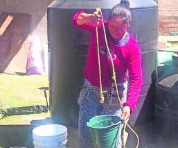Acusan a CFE Costos excesivos Distribución de agua Toluca