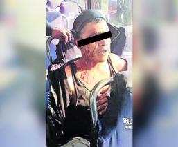 Desarman a ladrón Golpean a ladrón Lo dejan libre Morelos