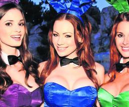 Despiden a conejitas Conejitas Playboy Club en Nueva York