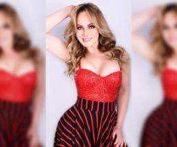 Gabriela Spanic participará en la nueva versión de La Usurpadora