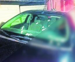 Hombre acribillado Múltiples disparos Prestamista Morelos