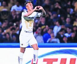 Martín Rodríguez ha fracasado en Pumas